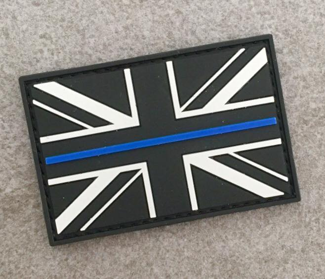 The Thin Blue Line UK