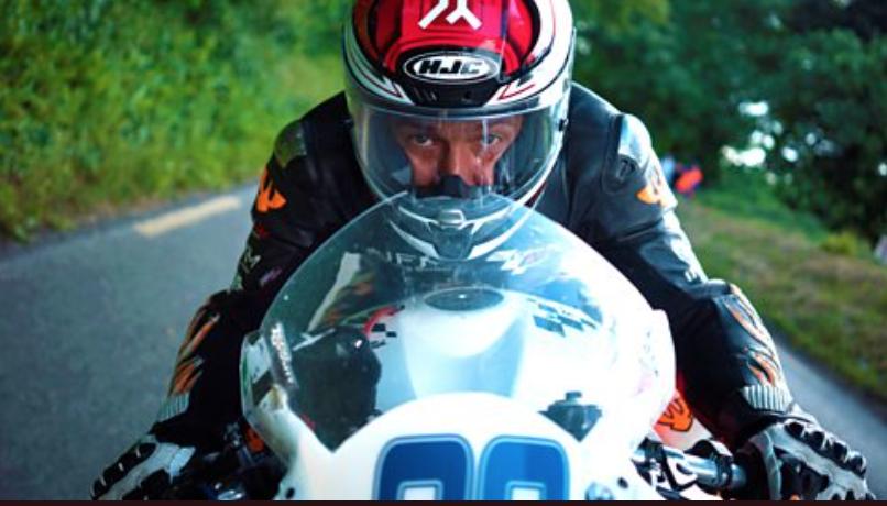 BBC One Norther Ireland - Road Riders