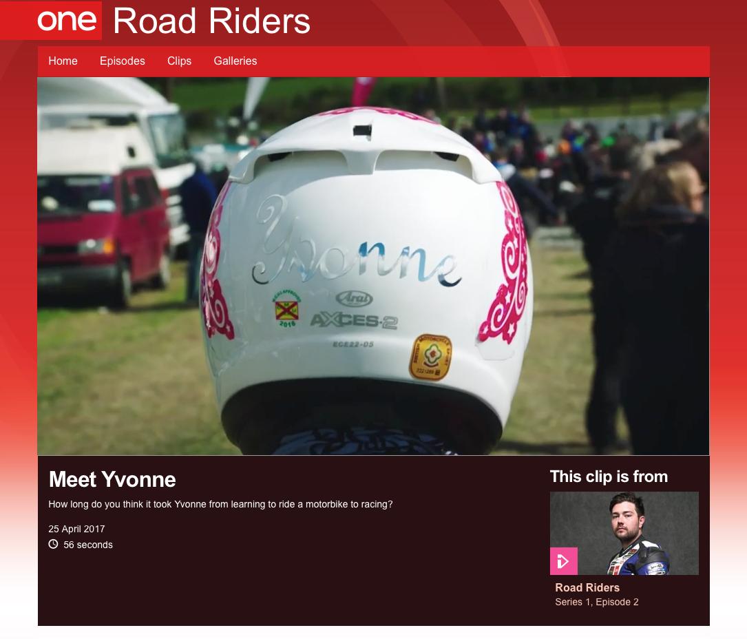 Road Riders Series 1 Episode 2