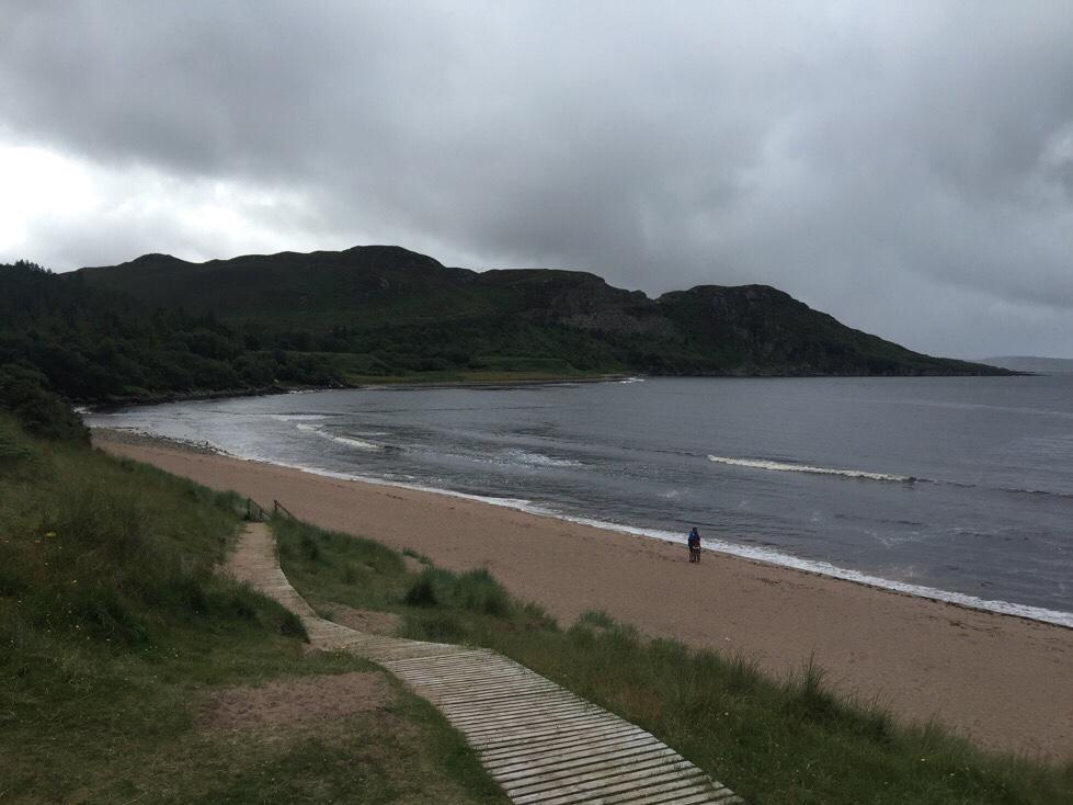 Scotland's North Coast 500 Route