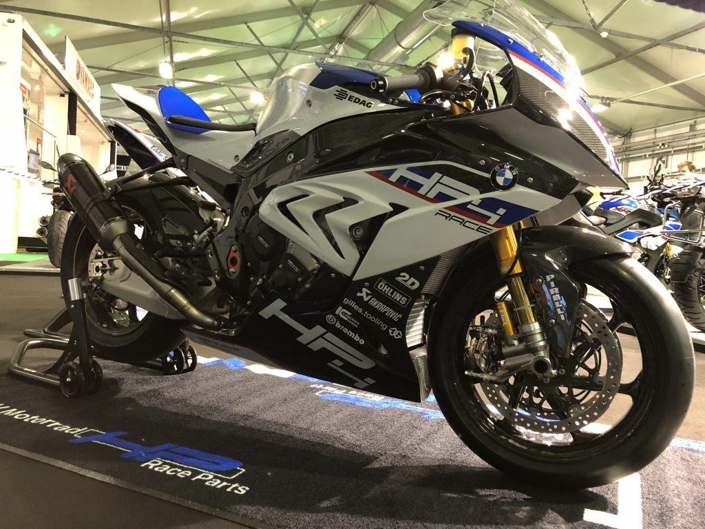 TBNI Motorcycling