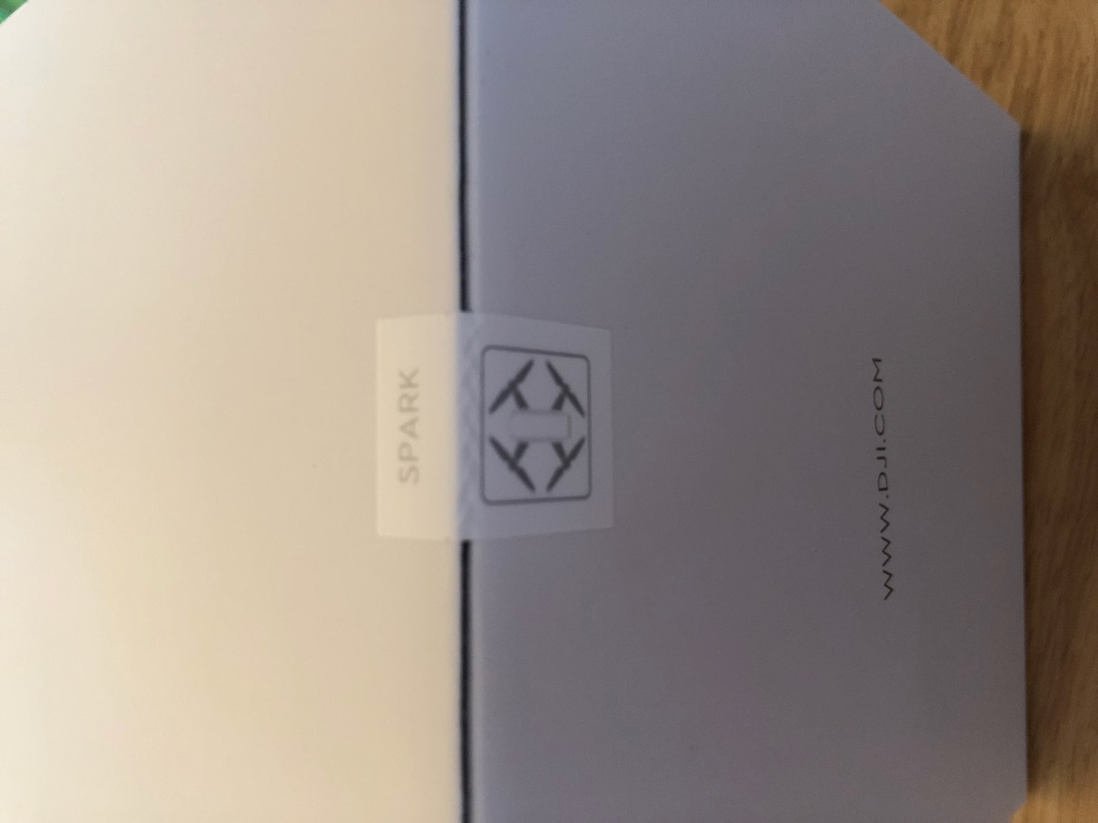 DJI Spark Flymore Package