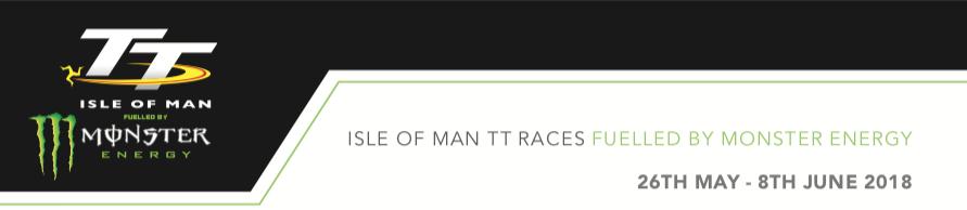 2018 Isle of Man TT Results