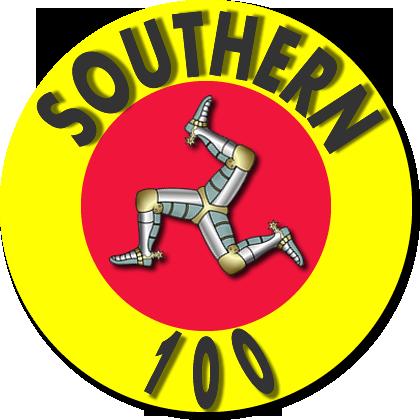 Southern 100 Logo