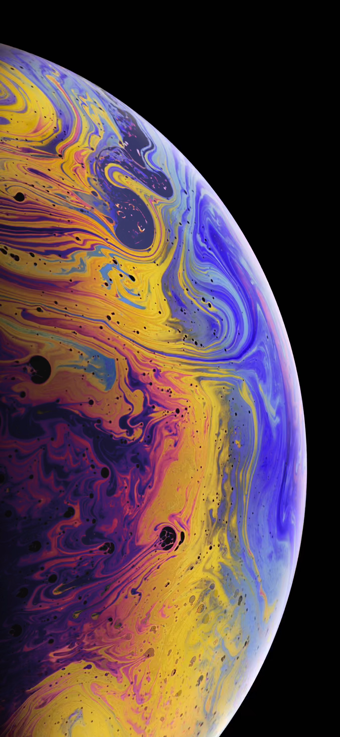 iPhone Xs Wallpaper