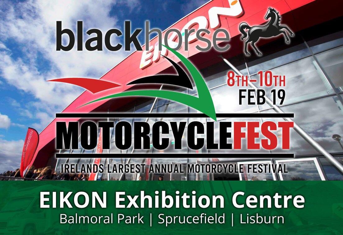 NI Motorcycle Festival 2019