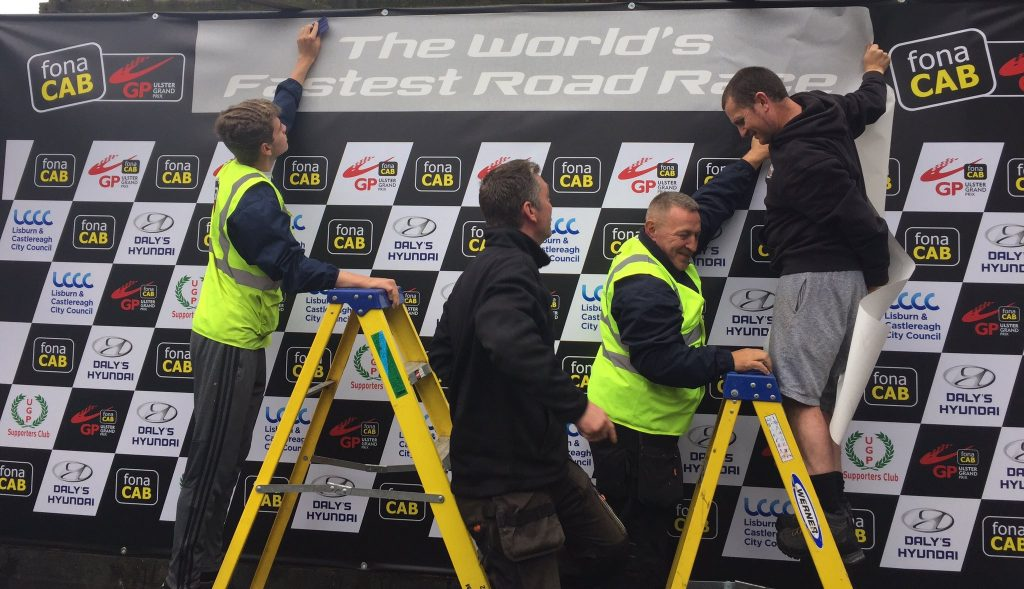 2019 Ulster Grand Prix : The World's Fastest Road Race