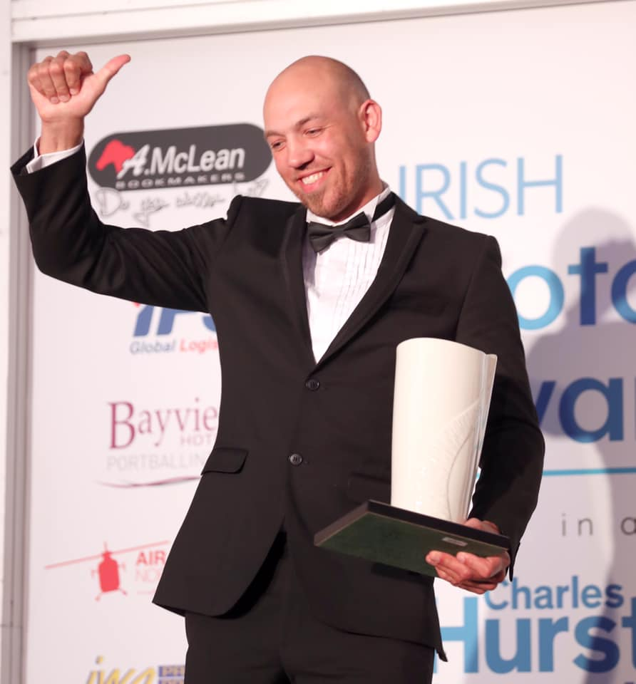 IFS International Road Racer of the Year: Peter Hickman