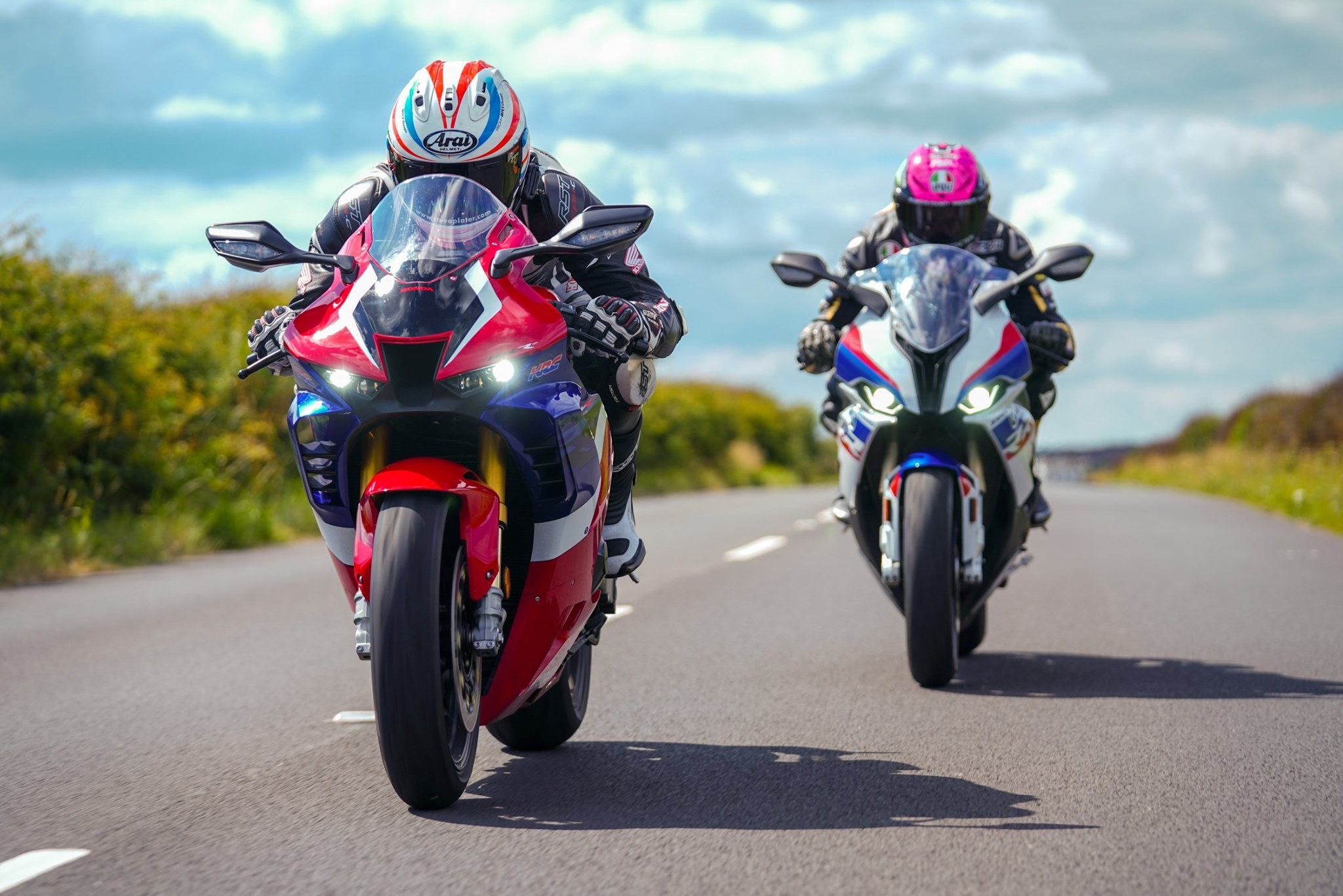 Isle of Wight Road Race - The Diamond Races - Coming October 2021
