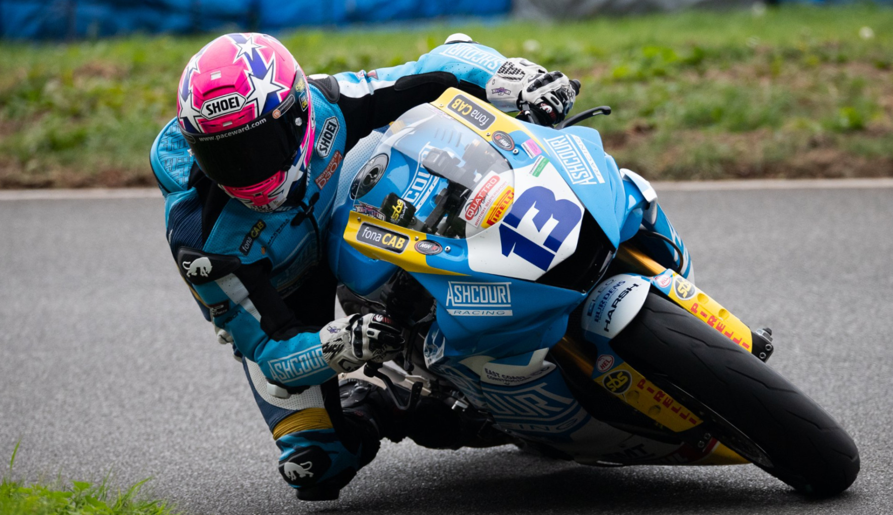 2020 Oliver's Mount Barry Sheene Classic Results : LEE Johnston