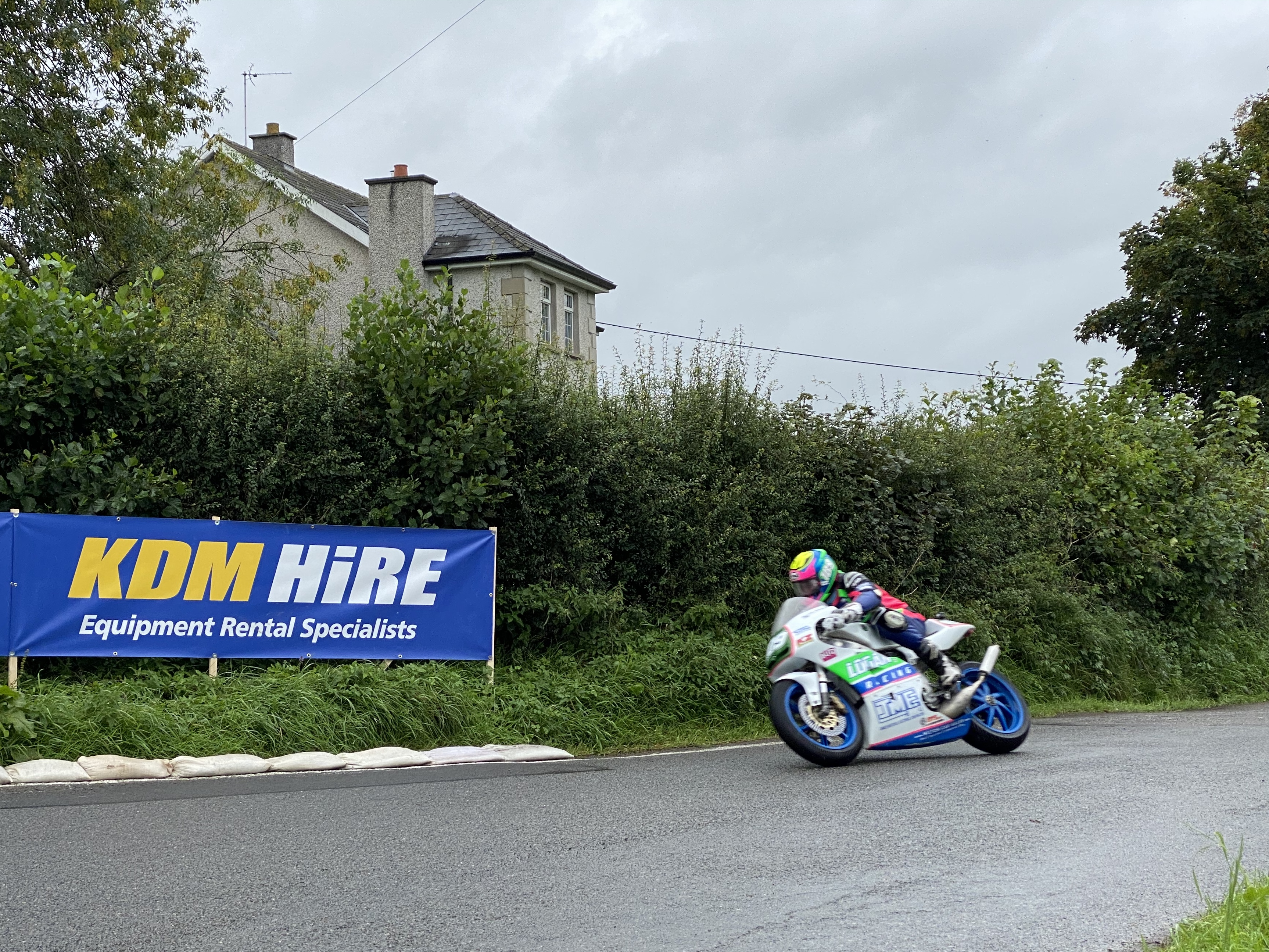 2020 Cookstown 100