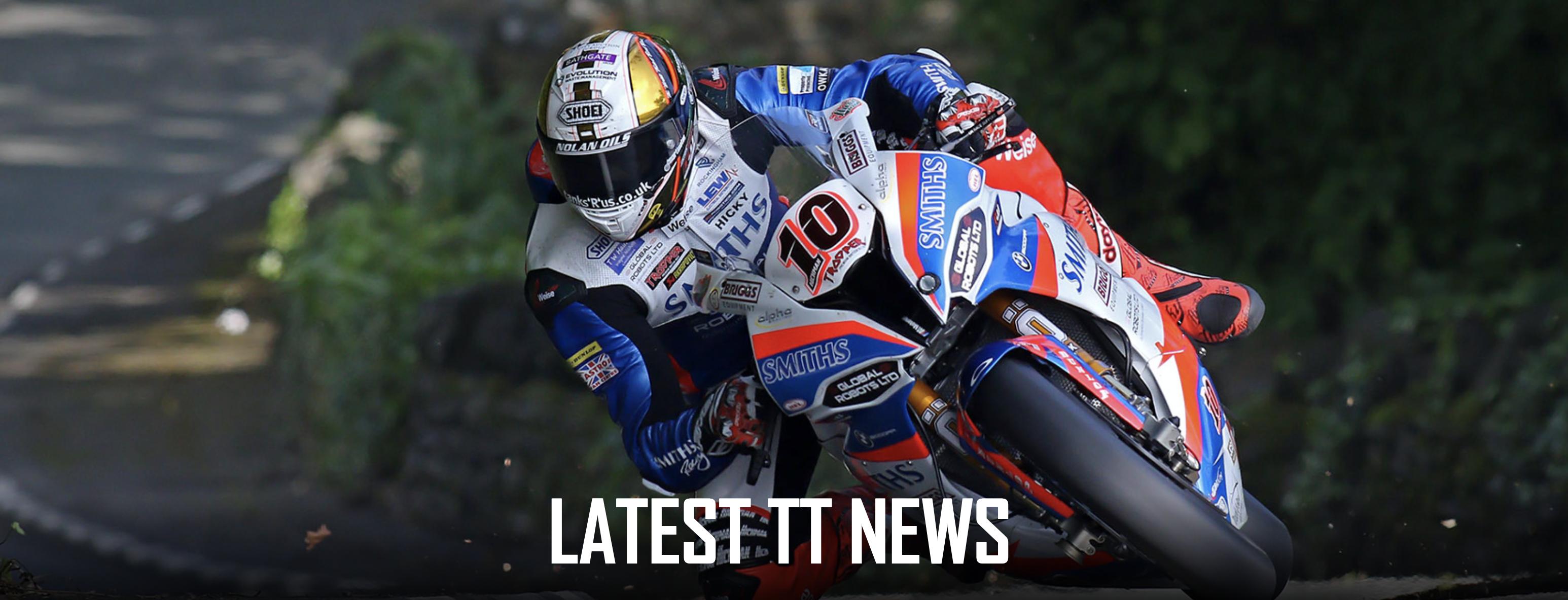 2021 Isle of Man TT Cancelled?