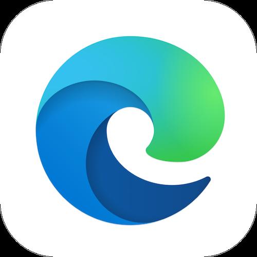 Microsoft Edge App for iOS