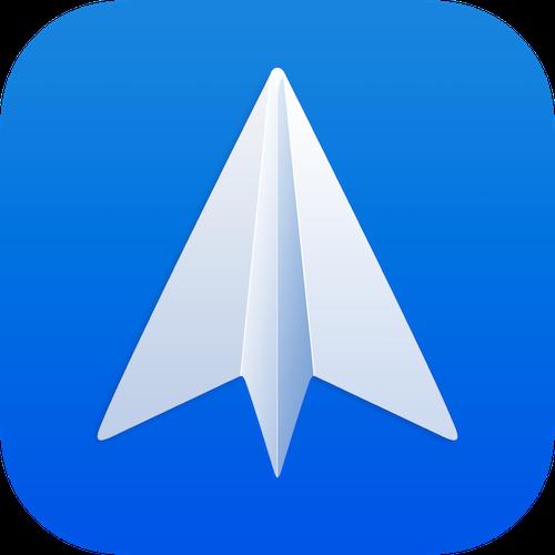 Spark Email App for iOS