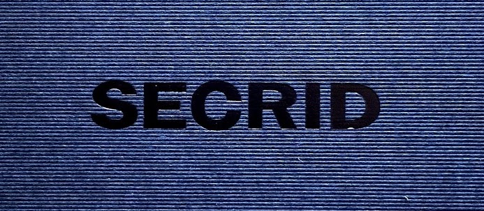 Secrid Wallets : Secrid Twinwallet Review