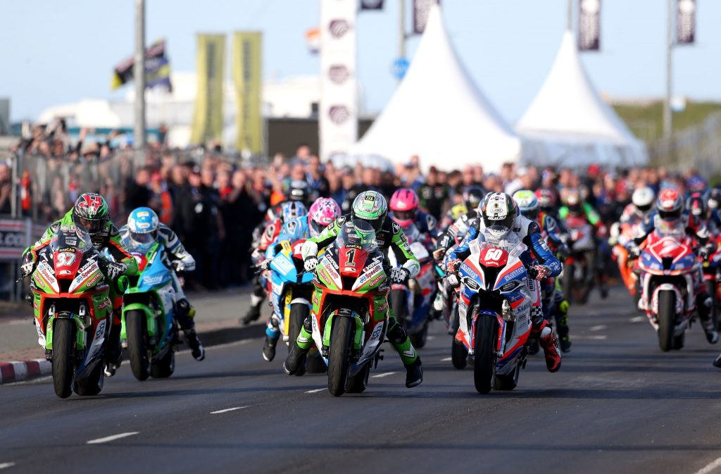 2021 North West 200 Cancelled